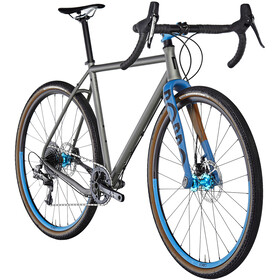 RONDO Ruut ST Gravel Plus Cyclocross Bike grey